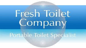 The Fresh Toilet Co. Ltd Logo